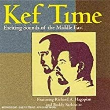 Kef Time – Richard A. Hagopian
