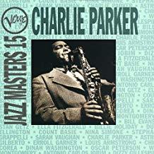 Charlie Parker – Jazz Masters 15