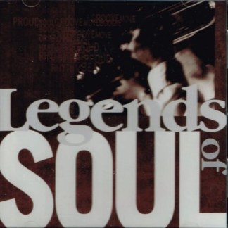 Eddie Bauer Legends Of Soul