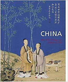 China: The Three Emperors, 1662-1795 SS