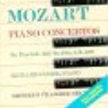 Mozart Piano Concerti 17 & 23 – Richard Goode