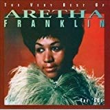 Aretha Franklin – The Very Best of Aretha Franklin, Vol. 1