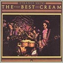 Cream – Strange Brew – The Very Best of Cream