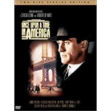 Once Upon a Time in America – Robert DeNiro (2 Disc Special Edition) WS R