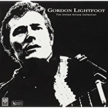 Gordon Lightfoot – The United Artists Collection (2 CDs)