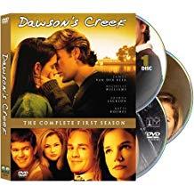 Dawson's Creek – The Complete First Season (DVD Box Set) (No Outer Box)