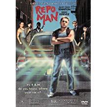 Repo Man – An Alan Cox Film (DVD) WS R