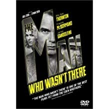 The Man Who Wasn't There – A Coen Brothers Film (DVD) WS R