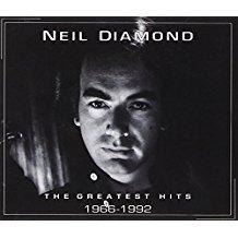 Neil Diamond – The Greatest Hits (1966-1992) (2 CDs)