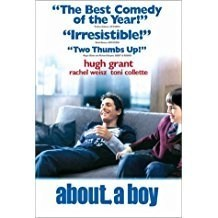 About a Boy – Hugh Grant (DVD) WS PG13