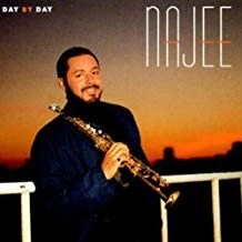 Najee – Day By Day