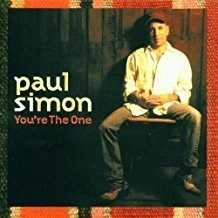 Paul Simon – You're The One (Original)