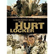 The Hurt Locker – A Kathryn Bigelow Film (DVD) WS