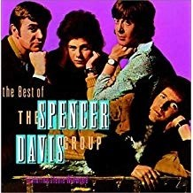The Spencer Davis Group – Best Of The Spencer Davis Group