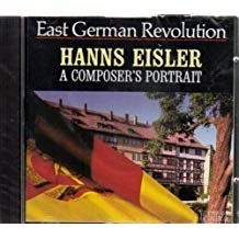 Hanns Eisler -.A Composer's Portrait