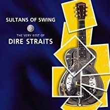 Dire Straits – Sultans of Swing – The Very Best of Dire Straits