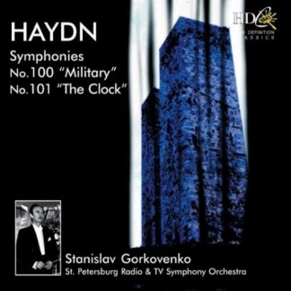 Haydn – Symphony No. 100 and 101