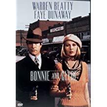 Bonnie and Clyde – Warren Beatty, Faye Dunaway (DVD) WS & FF NR