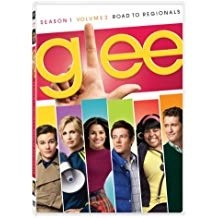 Glee Season 1, Vol. 2 – Road to Regionals (DVD Box Set)