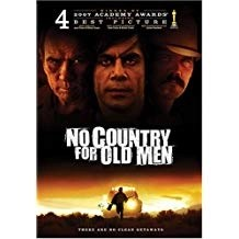 No Country for Old Men – A Coen Brothers Film (DVD) WS R
