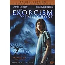 The Exorcism of Emily Rose – Laura Linney (DVD) WS