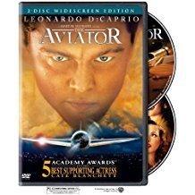 The Aviator – A Martin Scorsese Film WS (2 DVDs)