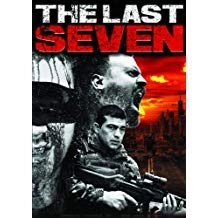 The Last Seven – An Imran Naqvi Film (DVD) FF