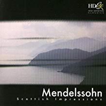 Mendelssohn – Scottish Impressions