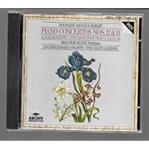 Mozart – Klavierkonzerte NR. 12 & 14: Piano Concertos Nos. 12 & 14 – Malcolm Bilson; English Baroque Soloists; John Eliot Gardiner