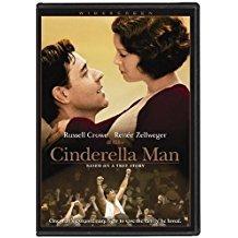 Cinderella Man – Russell Crowe (DVD) WS