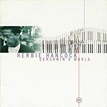 Herbie Hancock – Gershwin's World