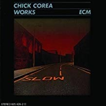 Chick Corea – Works