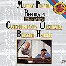 Beethoven – Piano Concerto No. 5 – Bernard Haitink