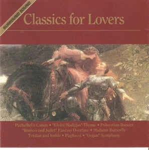 Classics for Lovers SS