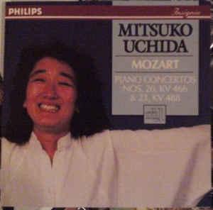 Mozart Piano Concerti 20 & 23 – Mitsuko Uchida