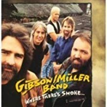 Gibson-Miller Band – Where There's Smoke