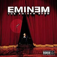 Eminem – The Eminem Show SS