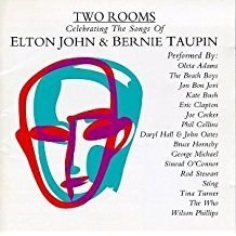 Two Rooms – Celebrating the Songs of Elton John & Bernie Taupin – Various Artists