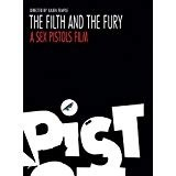 The Filth and The Fury – A Sex Pistols Film (DVD) R WS