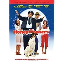 The Honeymooners – Cedric the Entertainer, Mike Epps (DVD) PG WS