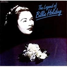 Billie Holiday – The Legend of Billie Holiday