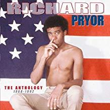Richard Pryor – The Anthology (1968-1992) (2 CDs)
