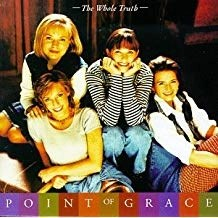 Point Of Grace – Whole Truth