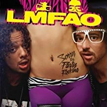 LMFAO – Sorry For Party Rocking (PA)