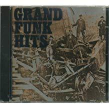 Grand Funk Railroad – Grand Funk Hits