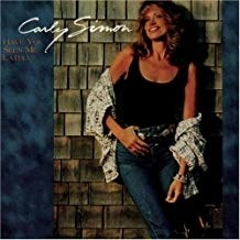 Carly Simon – Have You Seen Me Lately