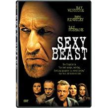 Sexy Beast – Ben Kingsley (DVD) R WS