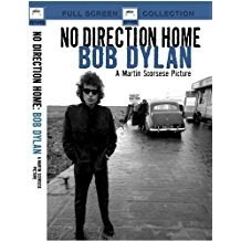 Bob Dylan – No Direction Home (2 DVDs)
