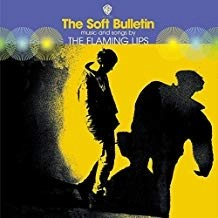The Flaming Lips – The Soft Bulletin
