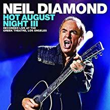 Neil Diamond – Hot August Night III (2 CDs) SS